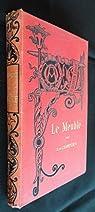 Le Meuble Vol. II - XVIIe, XVIII et XIXe siècles par Alfred de Champeaux