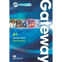 Gateway B1: Student's Book Plus Online Pack by David Spencer (2011-01-01)