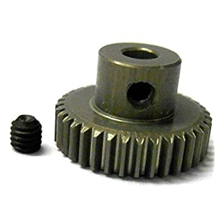 Absima TC1235 1/10 Scale RC Light Weight 64 Pitch Main Gear Cog 35 Teeth 35T