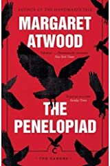 The Penelopiad (Canons) Paperback