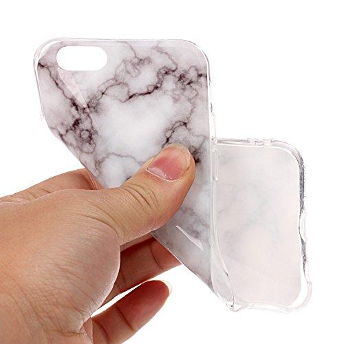 Cover iPhone 6 iPhone 6s, Sportfun morbido protettiva TPU Custodia Case in silicone per iPhone 6 iPhone 6s (06) 10