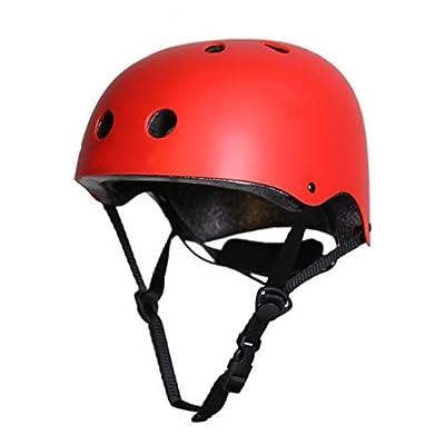 YGQNH Adult Bike Helmet Skater Helmet Cycling Helmet Mens Womens Kids Sport Helmet For Men And Women from YGQNH