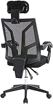 AnneFish office chair