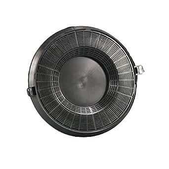 kohlefilter filter dunstabzugshaube passend f r aeg. Black Bedroom Furniture Sets. Home Design Ideas