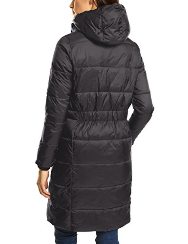 Street One Damen Mantel Schwarz (Black 10001)