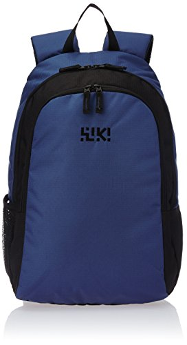 Wildcraft 28 ltrs Blue Casual Backpack (8903338041610)