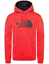 The North Face Surgent Halfdome Sweat-Shirt à Capuche Homme