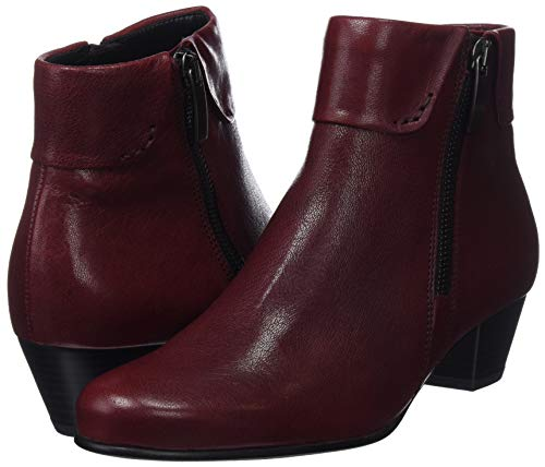 Gabor Shoes Women's Comfort Basic Ankle Boots, ( EU) 5