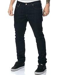 Jeans WESC Alessandro Bleu Rinse
