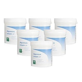 Aqueous Cream BP 6 Pack