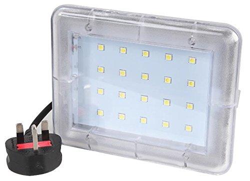 Pro Elec?25W Projecteur LED SMD, FIN