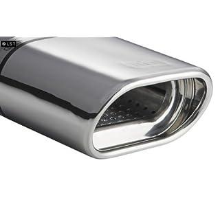 Autostyle Sport Exhaust, 145x75 mm
