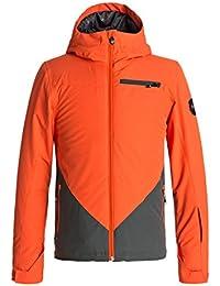 Quiksilver Suit Up - Chaqueta para Nieve para Niños 8-16 EQBTJ03055 ff871105a25