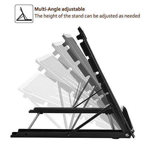 Zoom IMG-3 victorem supporto regolabile e ventilato