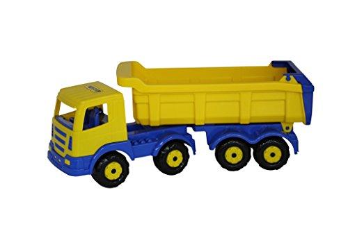 polesie Wathose Super Semi Trailer Dump Truck (Trailer Dump Truck)