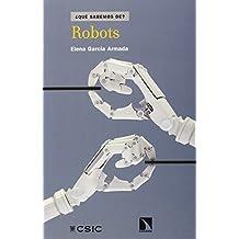 Robots (¿que Sabemos De?)