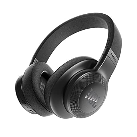 JBL E55BT Over-Ear-Kopfhörer (3,5mm Klinkenstecker)