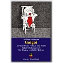 Goigoi: Die Geschichte von Lea und ihrem liebsten Liebhabtuch