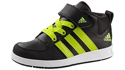 Adidas guzzo C Kids Chaussures Loisirs Chaussures de sport Skate Baskets Chaussures aq2350 - Noir