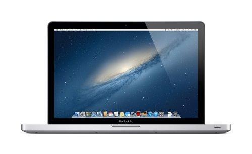 Apple MacBook Pro A1286 Intel Core i7 2.7GHz 8GB 750GB 15.4