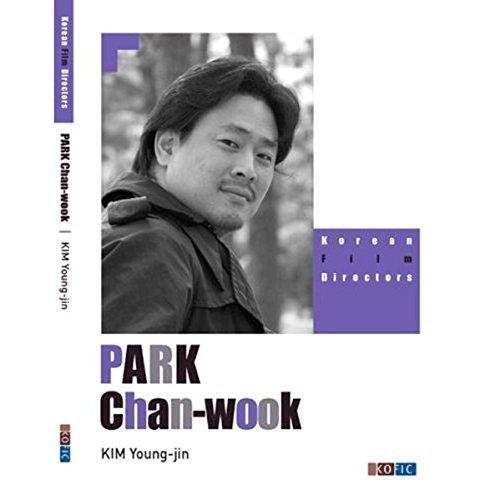 Park Chan-wook: Korean Film Directors