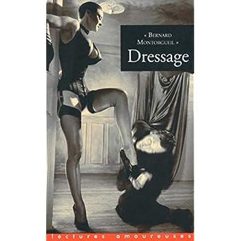 Dressage, suivi de 'Une brune piquante', 'Les quat' jeudis', 'Barbara', 'Le Chevalet de madame de Brandes'