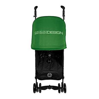Peg Perego Pliko Mini Classico Design - Green Momo