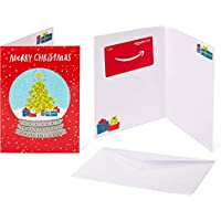 Amazon.co.uk Gift Card - In a Greeting Card