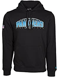 New Era NFL CAROLINA PANTHERS Fan Pullover Hoodie