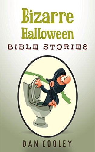 ble Stories (Bizarre Bible Stories - Booklet Series Book 3) (English Edition) ()