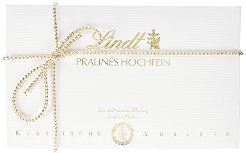 Lindt Pralinés Hochfein, klassische Auslese, 120g, 2er Pack (2 x 120 g)