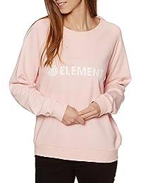 Abbigliamento it Rosa Amazon felpa element xnBgWnqF