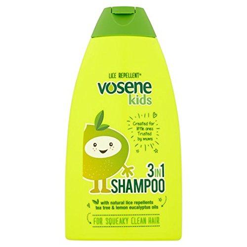 Vosene Kids 3 in 1 Anlage Shampoo 250ml