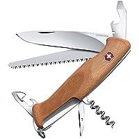 Victorinox Rangerwood Couteau Suisse Mixte Adulte, Brun