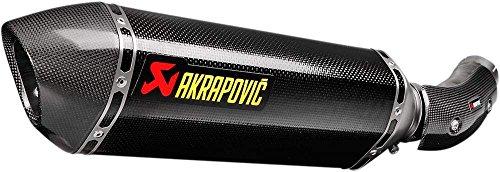 SCARICO AKRAPOVIC S 1000 RR 15-16