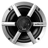 #5: Polk Audio AA2652-A MM651UM 6. 5-Inch Coax Ultra Marine Speaker
