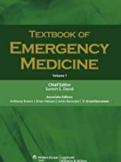 Textbook of Emergency Medicine: 1 & 2