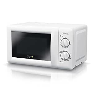 Spice SPP038-WG Forno Microonde, Bianco