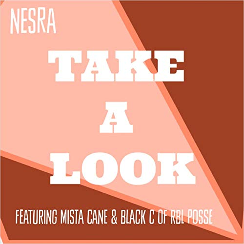 Take a Look (feat. Mista Cane, Black C & RBL Posse) [Explicit]