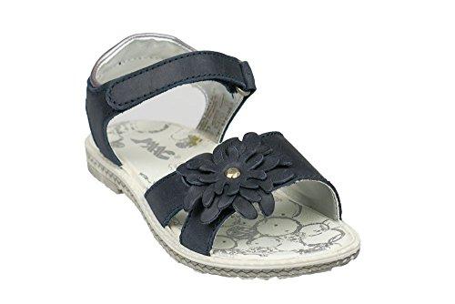 Imac sandales pour fille Bleu - Bleu
