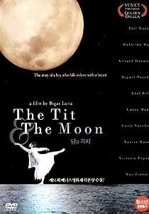 The Tit And The Moon (1994) All Region DVD (Region 1,2,3,4,5,6 Compatible) a.k.a. 'La Teta Y La Luna'
