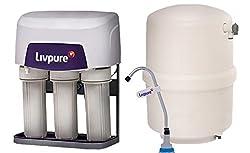 Livpure Neon 15-Litre UTC Double UV Water Purifier
