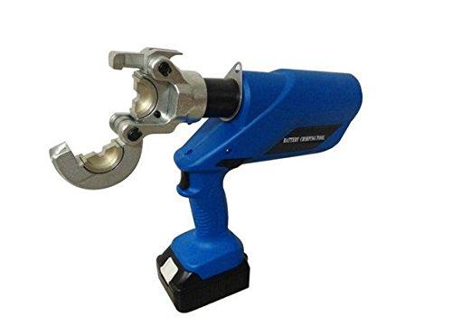 Gowe à batterie sans fil Pince à sertir électrique Gamme Pince à sertir hydraulique 10–300 mm² CE Montré avec de haute qualité