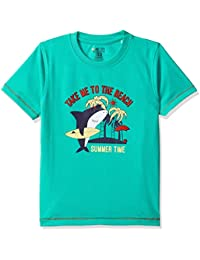 Dixcy Scott Boy's Starred Regular fit T-Shirt