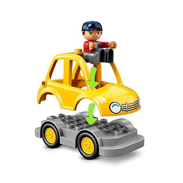 LEGO Duplo - il Mercatino Biologico, 10867 4 spesavip