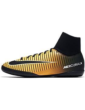 Nike Jr. MercurialX Victory VI Dynamic Fit IC Interior Niño bota de fútbol - botas de fútbol (Interior, Niño,...