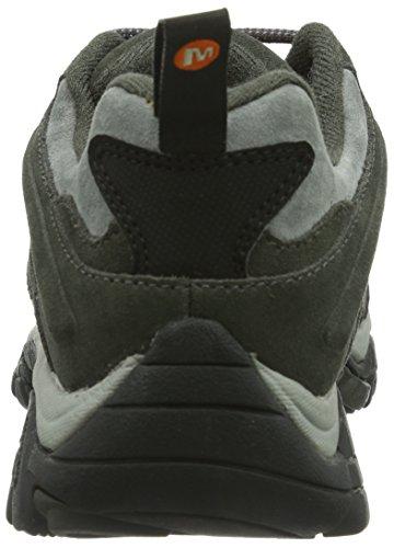 Merrell Moab Wtpf, Chaussures de randonnée montantes homme BELUGA