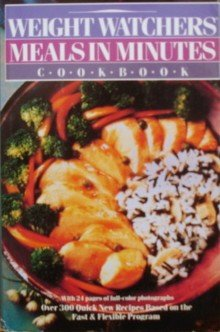Weight Watchers Meals in Minutes Cookbook