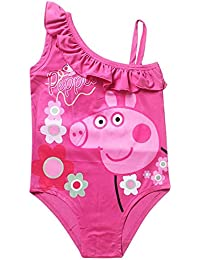 04ffd871d7 Girls Swimsuits: Buy Girls Swimwear Online at low Prices in India ...