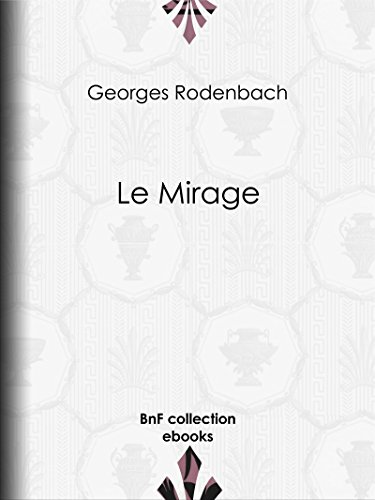 le-mirage-french-edition
